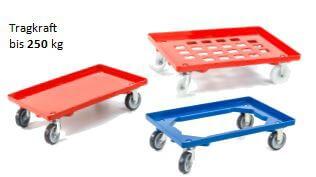 Transportroller Standard