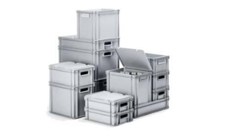 Kunststoffboxen Gunstig In Profi Qualitat Ab In Die Box De
